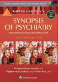 Synopsis of Psychiatry : Behavioral Sciences/Clinical Psychiatry, Sadock, Benjamin J. and Ruiz, Pedro, 1609139712