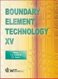 Boundary Element Technology XV, C. A. Brebbia, 1853129712
