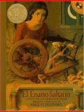El Enano Saltarin, Jacob Grimm, Brothers Grimm, 014055971X