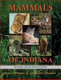 Mammals of Indiana, , 0253349710