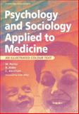 Psycology and Sociology Applied to Medicine, Porter, Michael and Alder, Beth, 0443049718