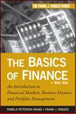 The Basics of Finance 1st Edition