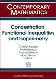 Concentration, Functional Inequalities and Isoperimetry, , 0821849719