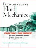Fundamentals of Fluid Mechanics, Rothmayer, Alric P. and Huebsch, Wade W., 1118399714