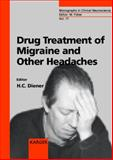 Drug Treatment of Migraine and Other Headaches 9783805569712