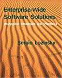 Enterprise-Wide Software Solutions : Integration Strategies and Practices, Lozinsky, Sergio, 0201309718