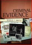Criminal Evidence, Britz, Marjie T., 0205439713