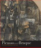 Picasso and Braque : The Cubist Experiment, 1910-1912, Kahng, Eik and Palermo, Charles, 030016971X