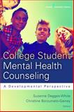 College Student Mental Health Counseling 1st Edition