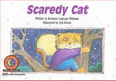 Scaredy Cat, Rozanne Lanczak Williams, 0916119718
