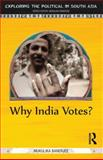 Why India Votes?, Banerjee, Mukulika, 1138019712