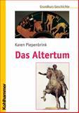 Das Altertum, Piepenbrink, Karen, 3170189719