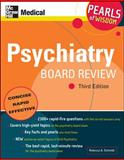 Psychiatry Board Review, Schmidt, Rebecca A., 0071549714