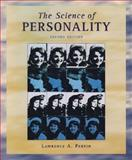 The Science of Personality, Pervin, Lawrence A., 0195159713