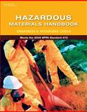 Hazardous Materials Handbook : Awareness and Operations Levels, Delmar, Cengage Learning, 1428319719