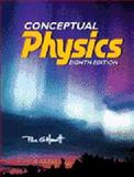 MasteringPhysics - For Conceptual Physics, Hewitt, Paul G., 0321009711