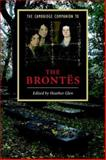 The Cambridge Companion to the Brontës, , 0521779715