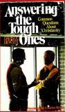 Answering the Tough Ones, David Dewitt, 0802489710