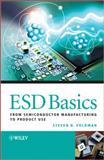 ESD Basics, Steven H. Voldman, 0470979712