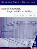 Discrete Structures, Logic, and Computability, Hein, James L., 0763709719