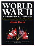 World War II, John Ellis, 0816029717