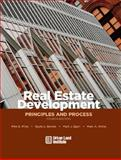 Real Estate Development, Mike E. Miles and Marc A. Weiss, 0874209714