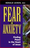 Fear and Anxiety, Ronald Leinen, 0896229718