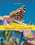 Fundamentals of Organic Chemistry, McMurry, John E., 1439049718