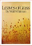 Leaves of Grass, Walt Whitman, 1495249719