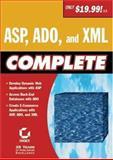 ASP, ADO, and XML Complete, Dave Evans, 0782129714