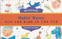 Makin' Waves, Melcher Media Inc. Staff, 0811829715