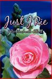 Just J'Rie, J'Rie Blackwell-Elliott, 1604749717