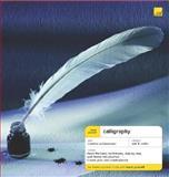 Teach Yourself Calligraphy, Lovett, Patricia, 0071439714