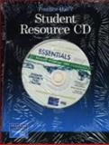 Essentials for Design Microsoft FrontPage 2003 Comprehensive Student Resource Files CD-ROM, Behoriam, Ellenn, 0132369710