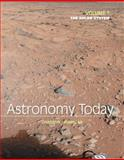 Astronomy Today Volume 1 : The Solar System, Chaisson, Eric and McMillan, Steve, 0321909712