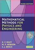 Mathematical Methods for Physics and Engineering : A Comprehensive Guide, Riley, K. F. and Hobson, M. P., 0521679710