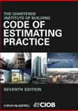 Code of Estimating Practice, Chartered Institute of Building Staff, 1405129719