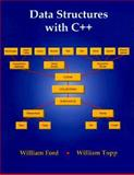 Data Structure with C++, William, Topp and William, Ford, 0024209716