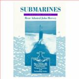 Submarines, J. B. Hervey, 0080409717