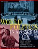 World Politics in a New Era 9780534609719