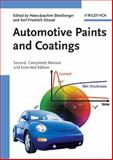 Automotive Paints and Coatings, , 3527309713