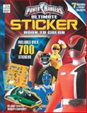 Power Rangers, Dalmatian Press Staff, 1403719721