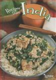 Recipes from India, Dana Meachen Rau, 1410959724