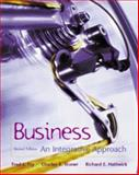Business Week Edition and PowerWeb, Fry, 0072469722