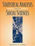 Statistical Analysis for the Social Sciences
