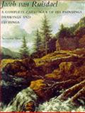 Jacob Van Ruisdael 9780300089721