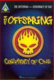 The Offspring - Conspiracy of One, Offspring, 063402972X