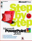 Microsoft Powerpoint 2000, Perspection, Inc. Staff and Pinard, Katherine, 1572319720