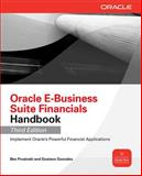 Oracle e-Business Suite Financials Handbook, Prusinski, Ben and Gonzalez, Gustavo, 0071779728