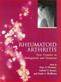 Rheumatoid Arthritis 9780192629722
